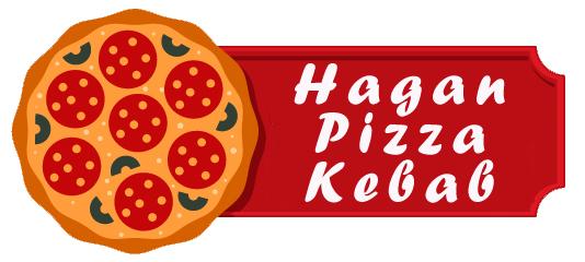Hagan Pizza Gjeleeåsen HAMBURGER Skytta Kebab Slattum